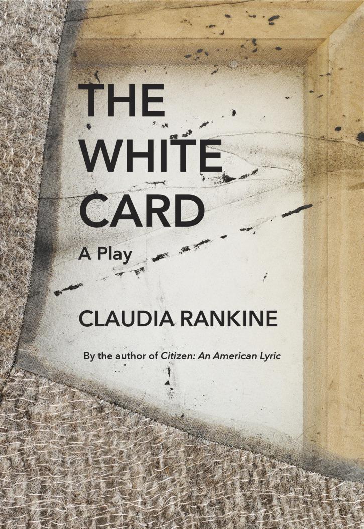 Blue Flower Arts Claudia Rankine A Literary Speakers Agency