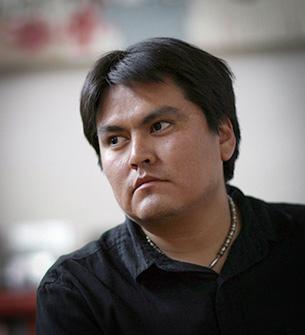 Sherwin Bitsui