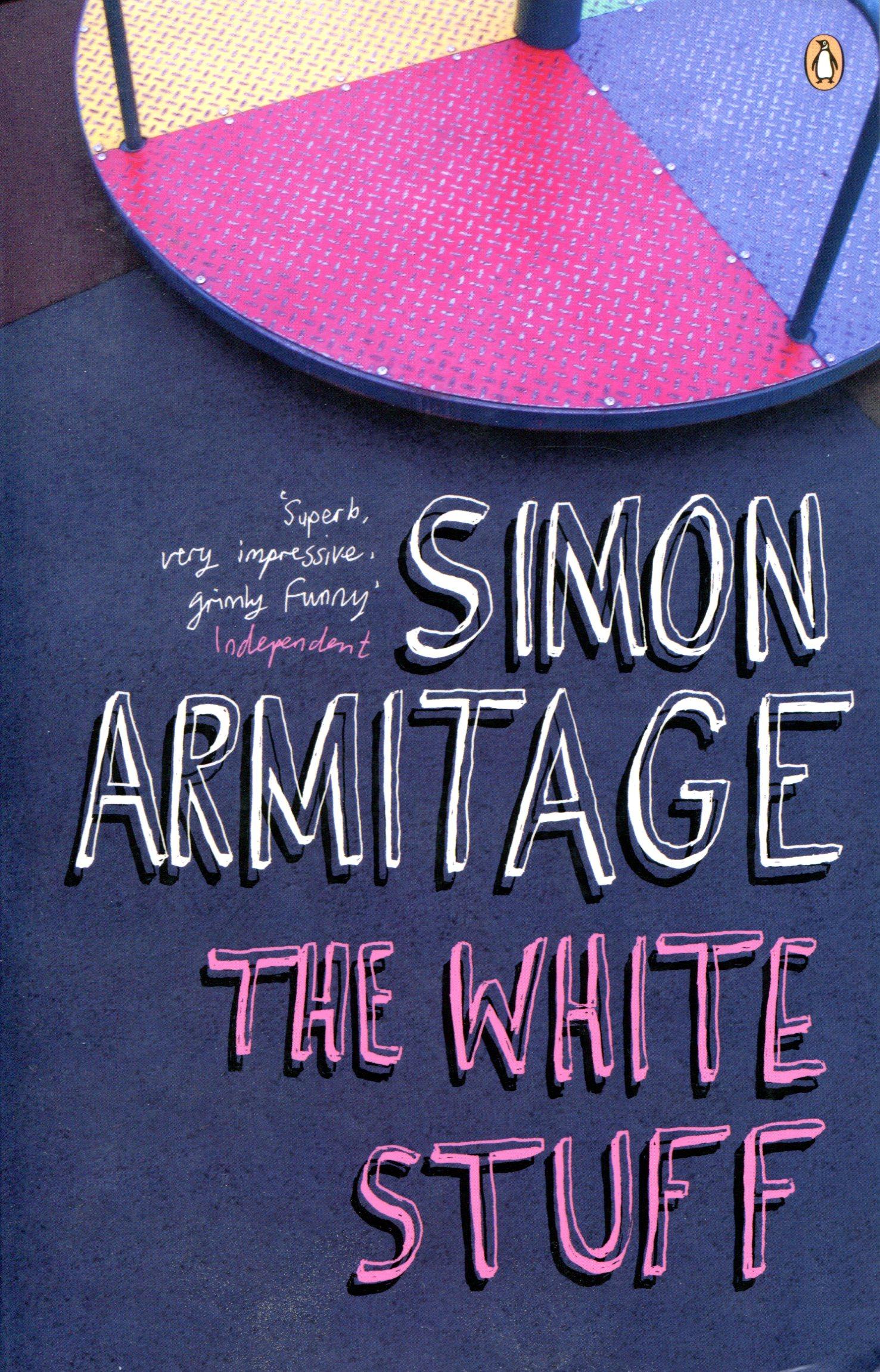 The White Stuff by Simon Armitage