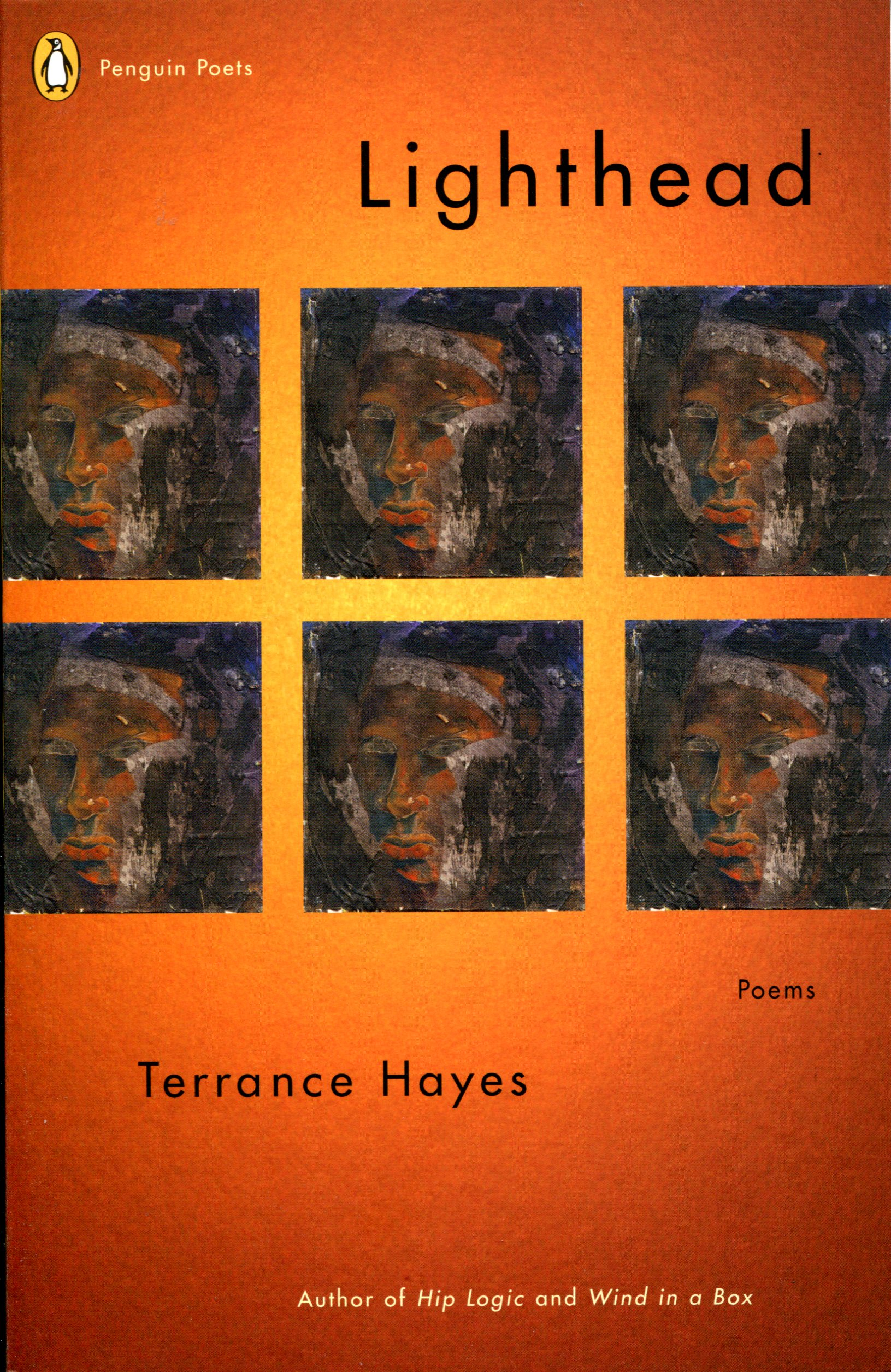 Lighthead by Terrance Hayes