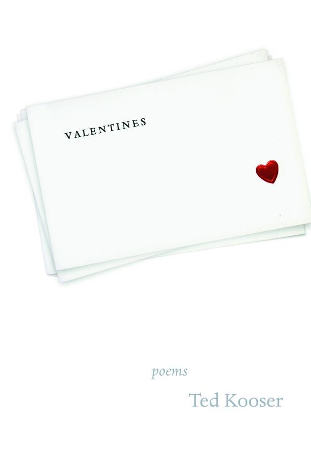 Valentines by Ted Kooser