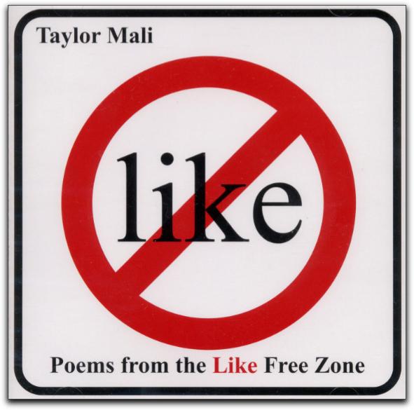 Like Free Zone by Taylor Mali