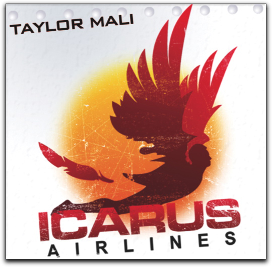 Icarus Airlines by Taylor Mali
