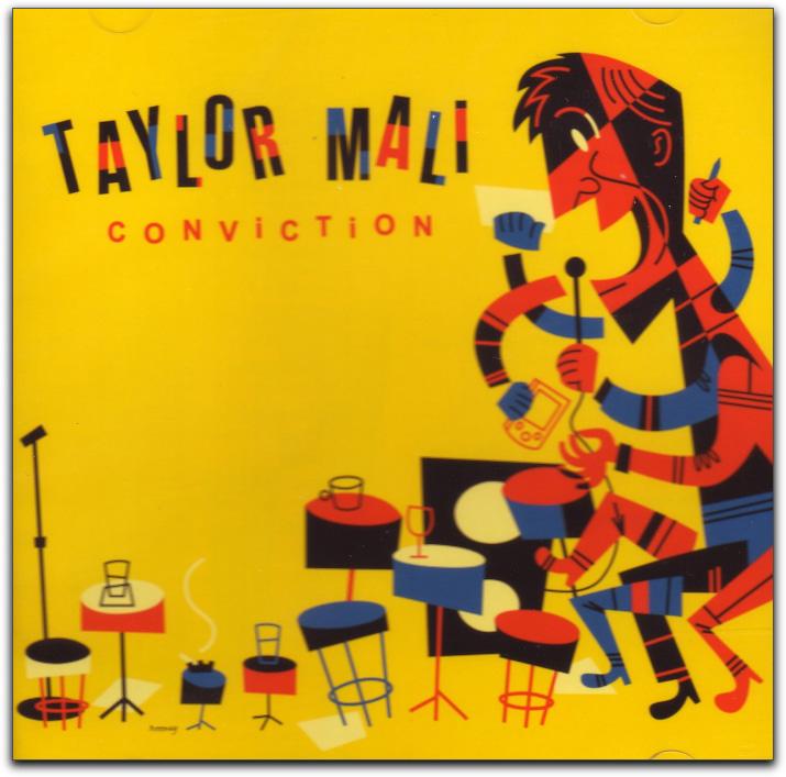 Conviction by Taylor Mali