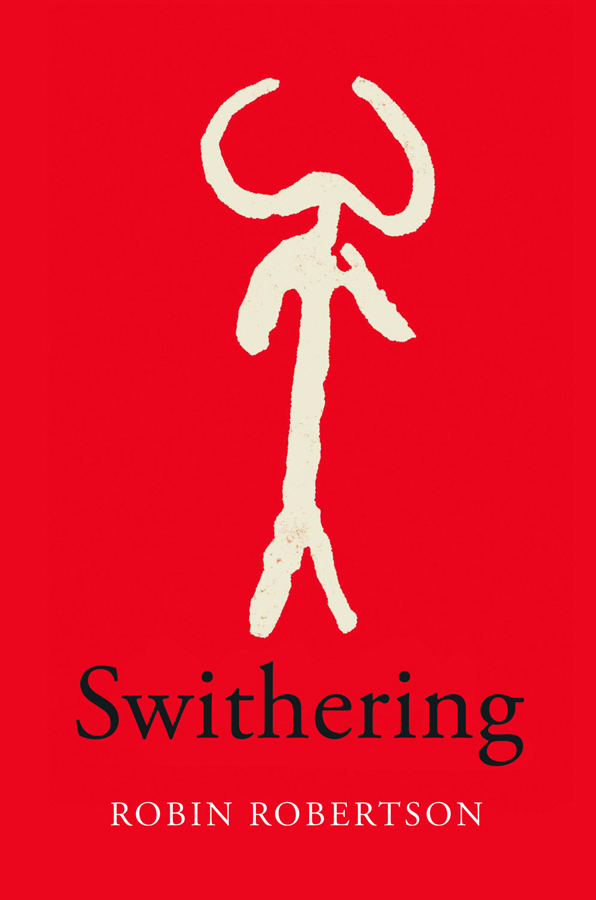 Swithering by Robin Robertson