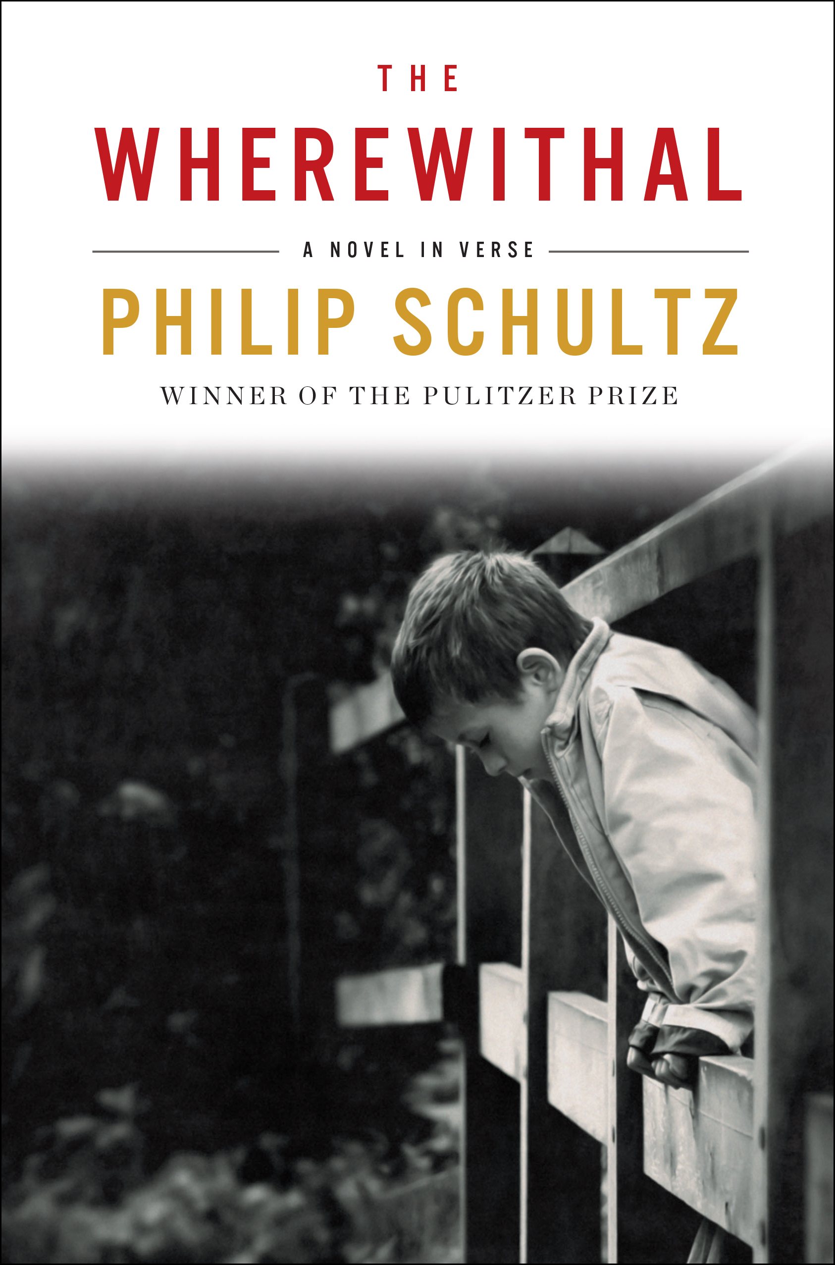 The Wherewithal by Phillip Schultz