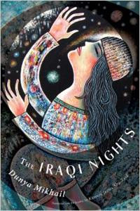The Iraqi Nights by Dunya Mikhail