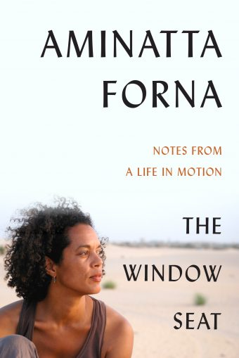 """Book Cover Image of """"The Window Seat"""""""