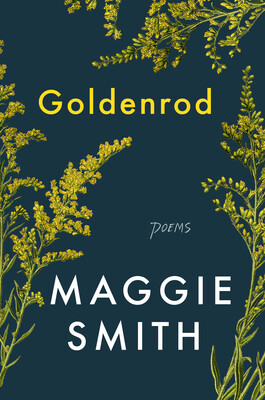 """Book Cover Image of """"Goldenrod"""""""