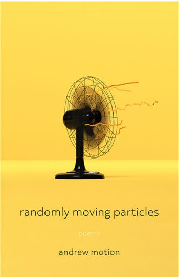 """Book Cover Image of """"Randomly Moving Particles"""""""