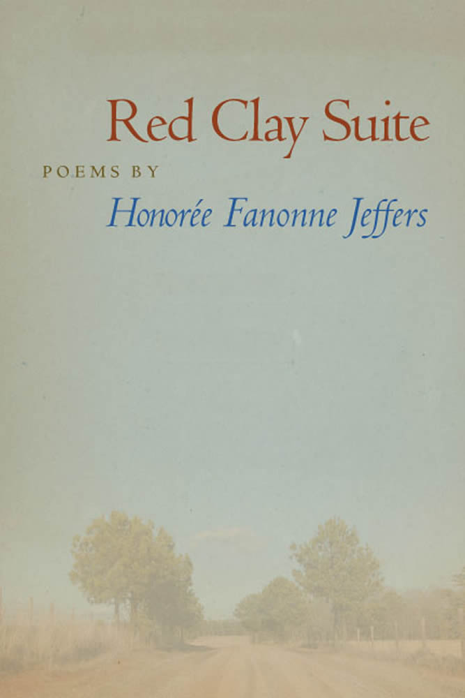Book Cover: Red Clay Suite