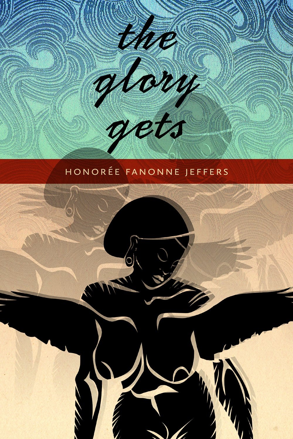 Book Cover: The Glory Gets