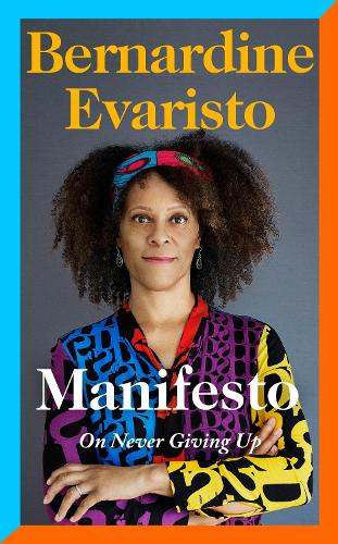 "Book Cover Image of ""Manifesto"""