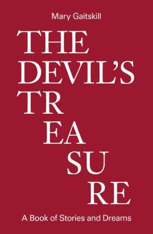 """Book Cover Image of """"The Devil's Treasure"""""""